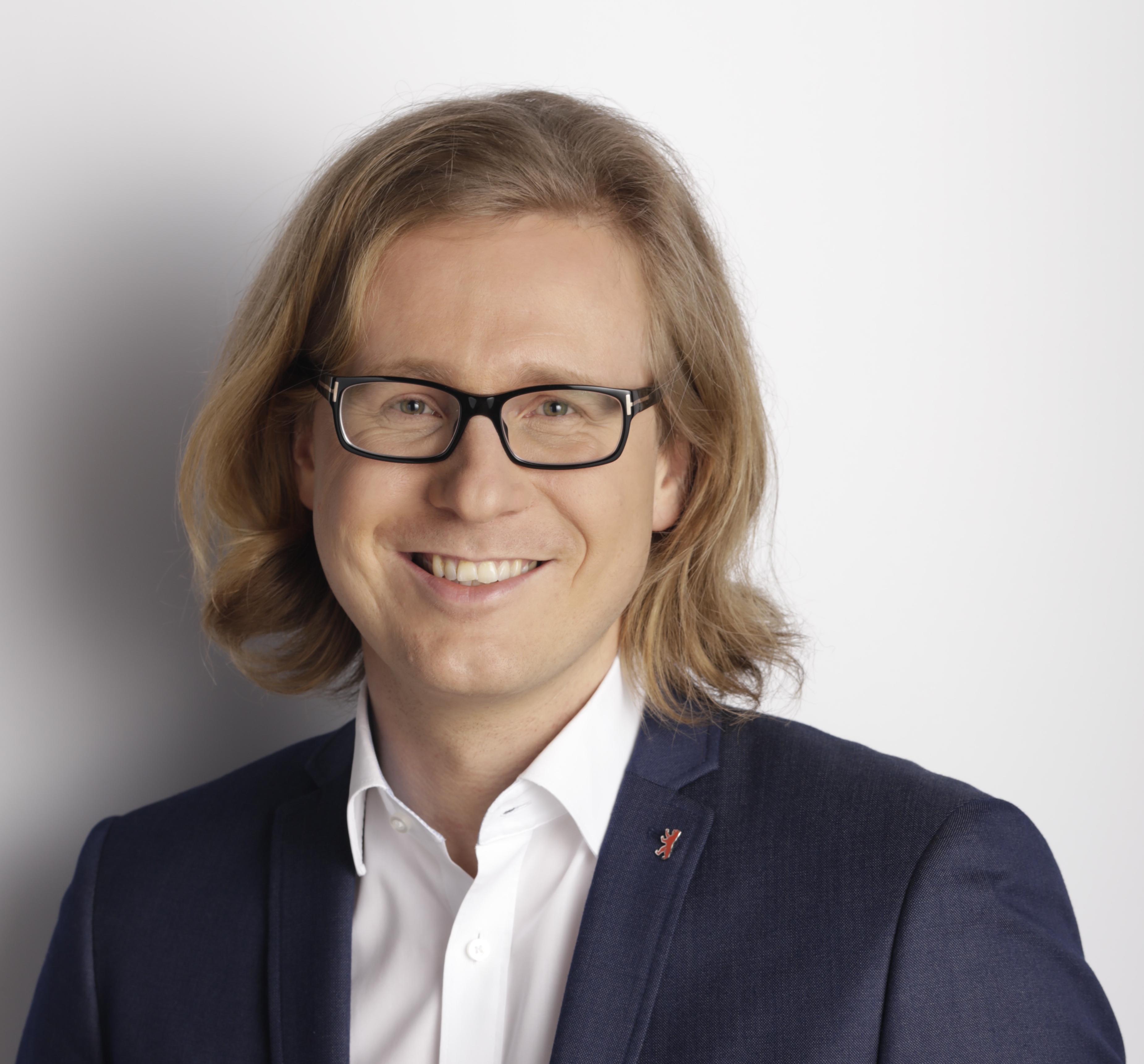 Pressefoto Kevin Hönicke